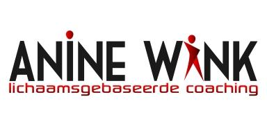 Logo Anine Wink